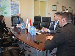 ИСТОРИЈА, КУЛТУРА И ПРИВРЕДА: Амбасада Турске и Инђија спремају заједничке пројекте