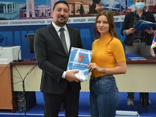 NOVA SNAGA INĐIJE: Za 107 studenata najveće stipendije u Srbiji
