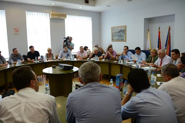 Opštinsko veće usvojilo predlog Odluke o rebalansu budžeta