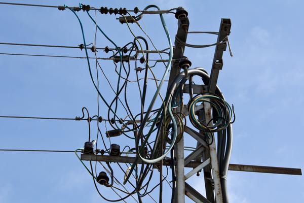 Isključenje struje u Ljukovu 16. oktobra struja 2014 korisno 1