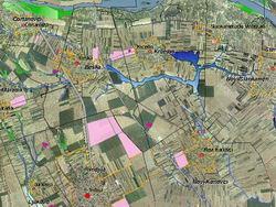 Prostorni plan opštine inđija