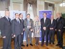 Додела награде Европског покрета