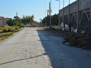 Почели радови на изградњи новог подвожњака код градског стадиона