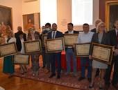 PRIZNANJE ZA USPEH: Inđiji nagrada za najprosperitetniju opštinu u Vojvodini