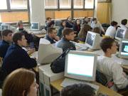 Obrazovanje TSS