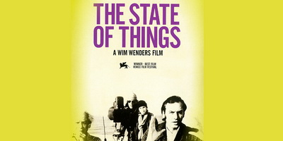 Ciklus filmova Vima Vandersa: Stanje stvari The State of Things v